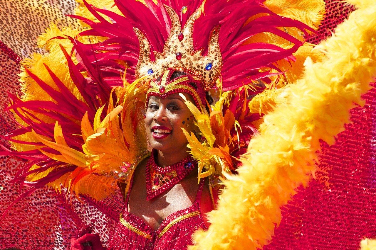 Carnaval Afrebas – Posição das linhas